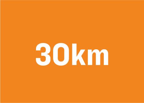 30kmlogo