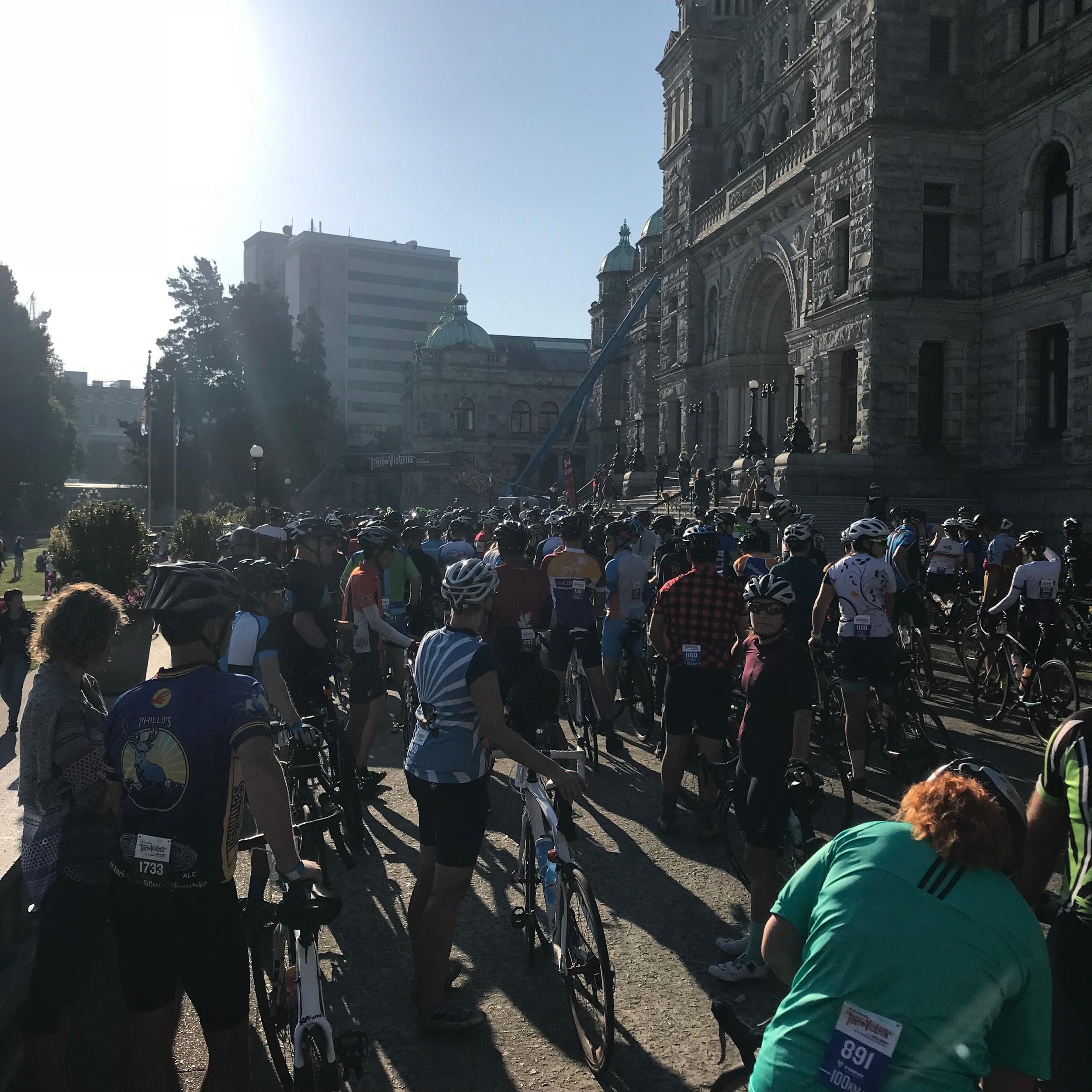Blog Archives • Ryder Hesjedal s Tour de Victoria