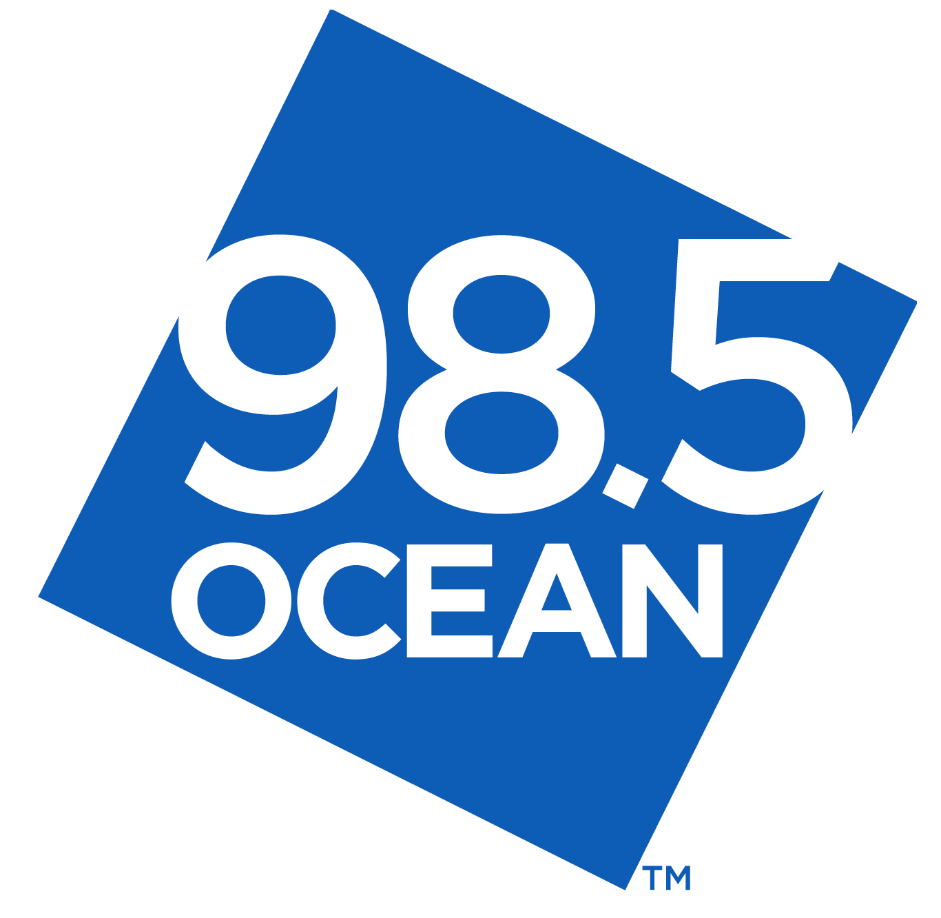 ocean98.5logo
