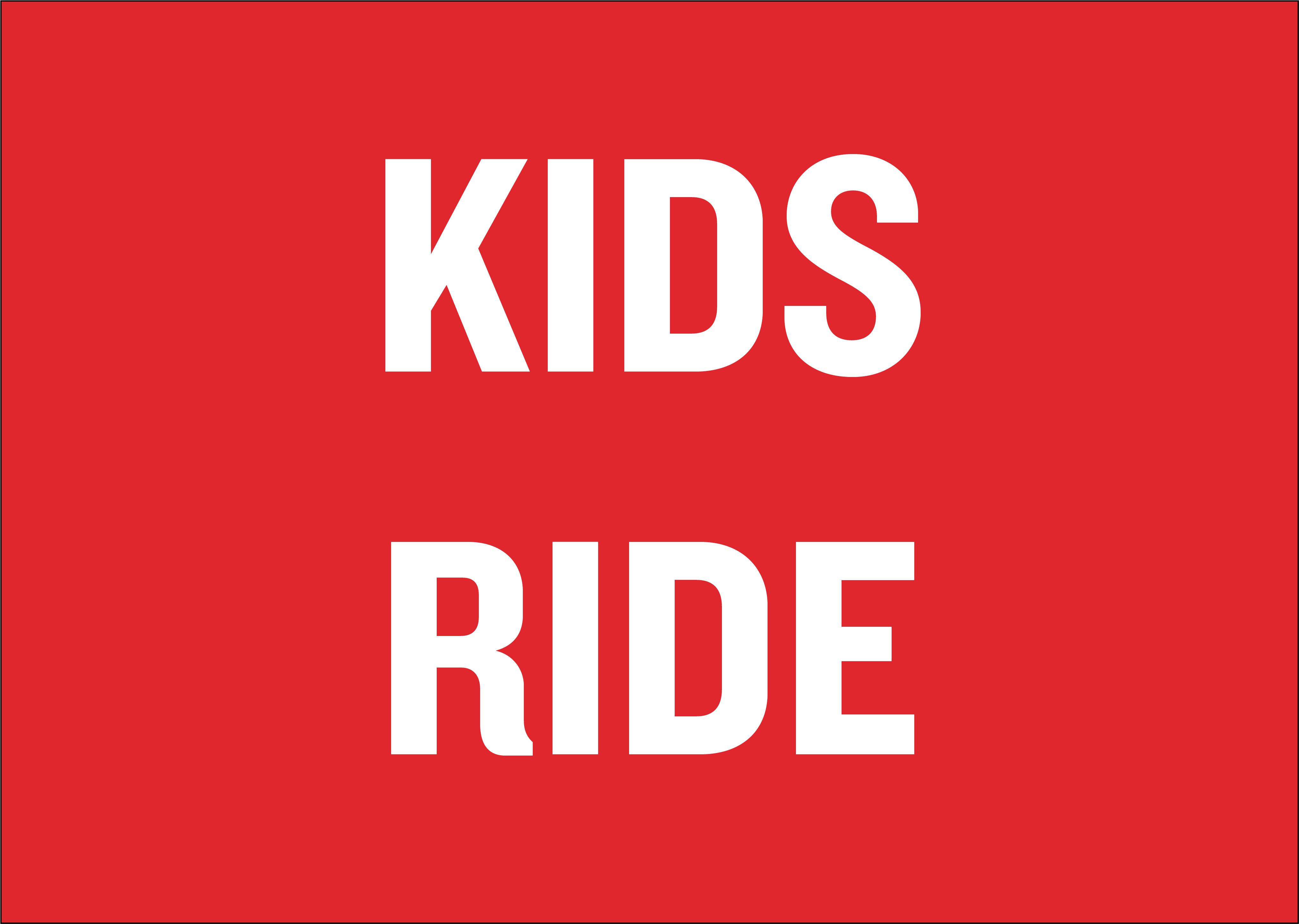 kidsrideicon